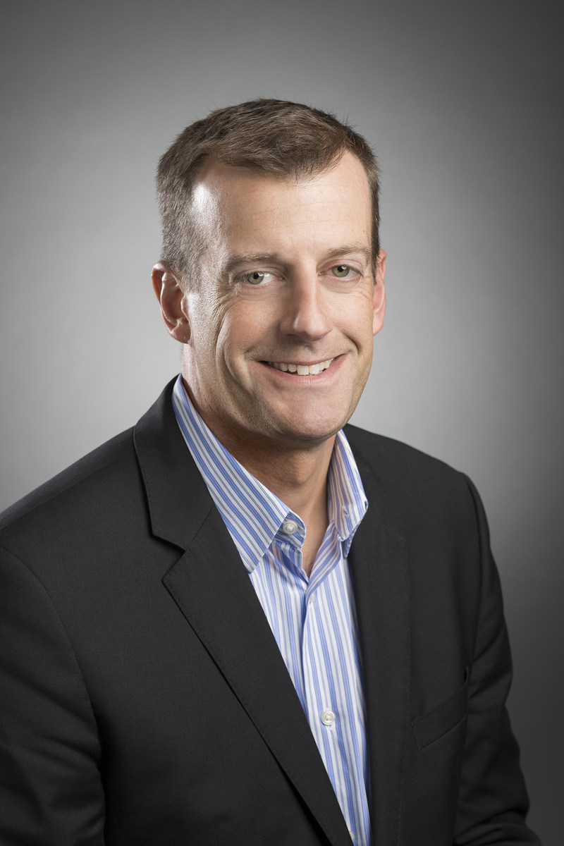 Karl Strohmeyer, Chief Customer and Revenue Officer, Equinix