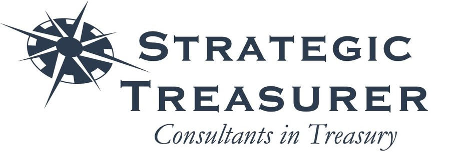 (PRNewsfoto/Strategic Treasurer,TD Bank)