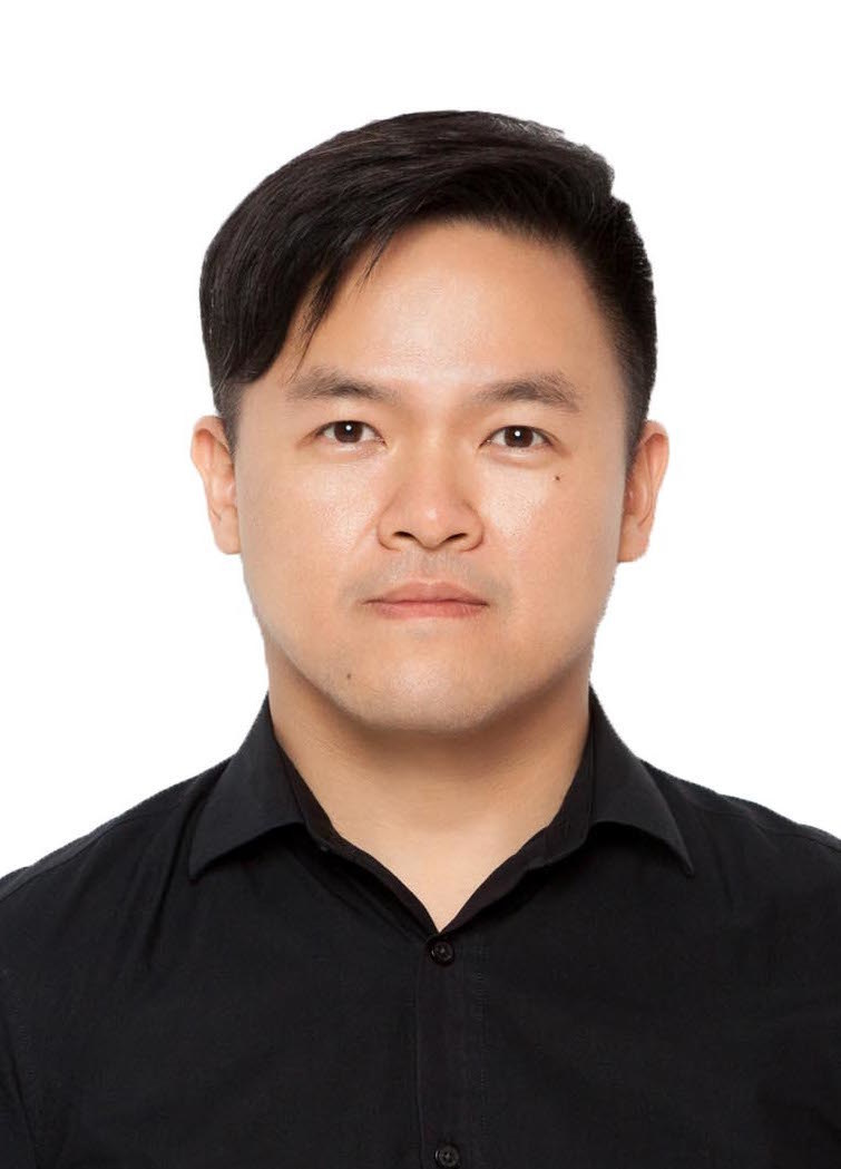 Dr. Dinglong Huang, chief executive officer and co-founder, Malong Technologies