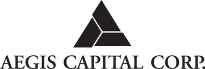 (PRNewsfoto/Aegis Capital Corp.)