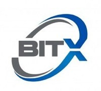 BitX Funding Logo (PRNewsfoto/BitX Funding)