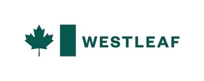 Westleaf Logo (CNW Group/Westleaf Inc.)