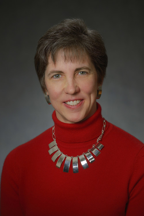 Kristy L. Weber, MD, named first female president of the American Academy of Orthopaedic Surgeons
