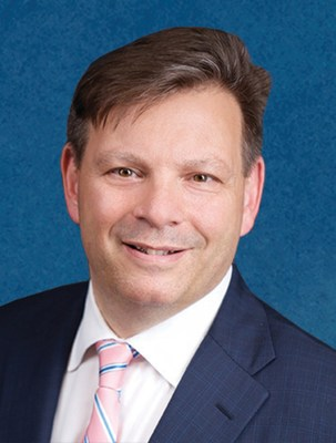 Joseph A. Bosco III, MD, named first vice president of the American Academy of Orthopaedic Surgeons