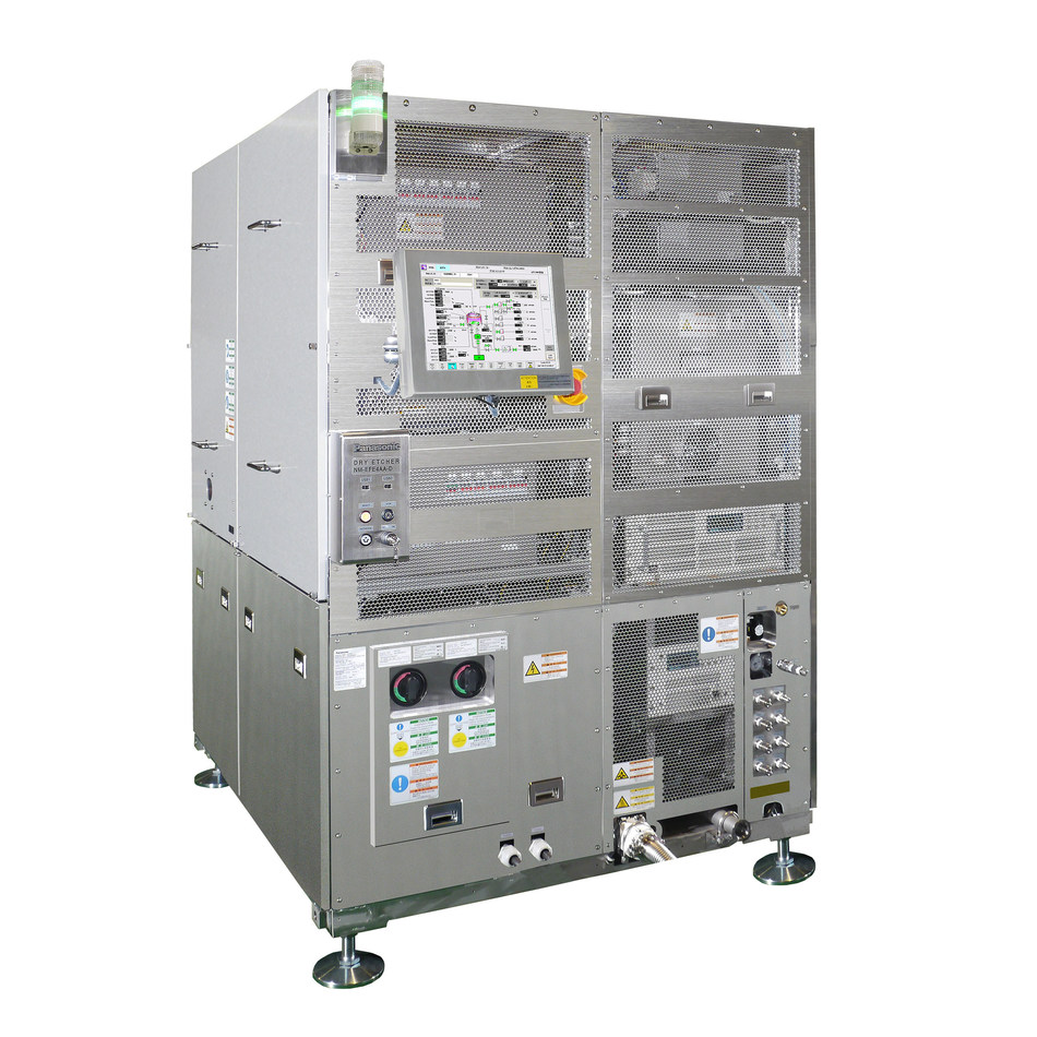 Panasonic Factory Solutions APX300 Dicer Module.