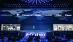 Haier Announces Multi-Brand Global Smart Home Strategy Ahead of AWE 2019
