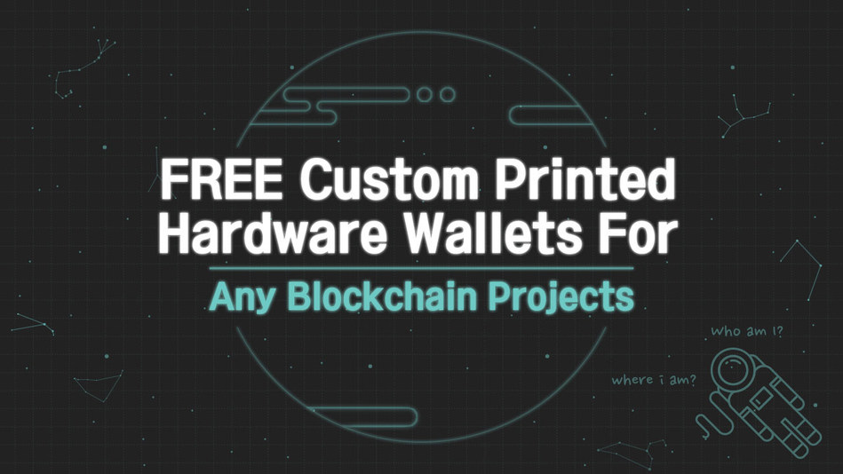 D'CENT - World's First Crypto Hardware Wallet for ERC-721(NFT) has arrived