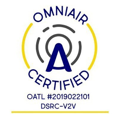 OmniAir Logo (PRNewsfoto/Bureau Veritas Consumer Product)