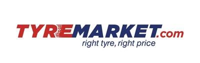 Tyremarket.com Logo (PRNewsfoto/Tyremarket.com)