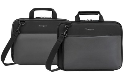 Targus expands its line of cases for K-12 with the new Work-In Essentials and Work-In Plus Cases.