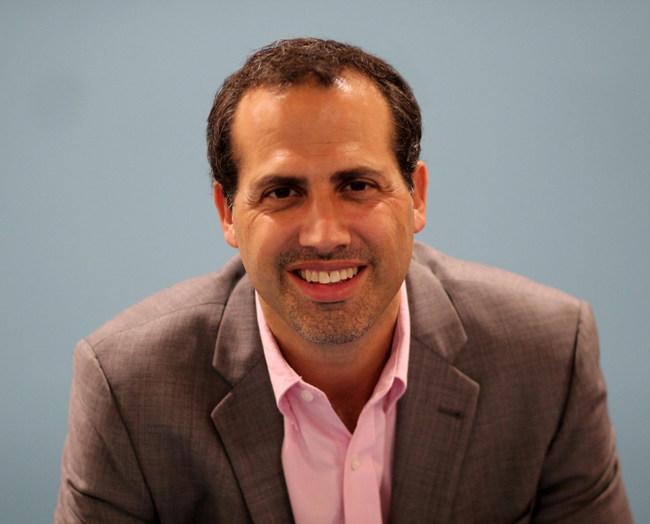 Gregg Mazza