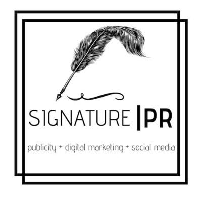 Signature  PR