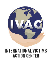 IVAC - International Victims Action Centers LOGO