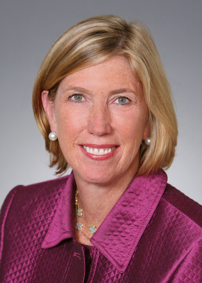 """Doris P. Meister, executive vice president of wealth management at Wilmington Trust and M&T Bank, was named among the """"Most Notable Women in Banking & Finance"""" by Crain's New York Business."""