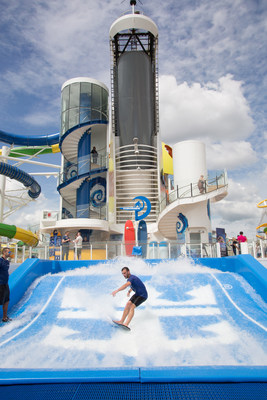 Royal Caribbean International is creating more ways to ditch the cold for tropical escapes in the 2020-21 winter season. The global cruise line is introducing a combination of diverse offerings throughout North America and the Caribbean.