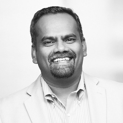 Sasi Mudigonda, a well-regarded technologist and solutions developer, has joined Haystax as the company's Senior Vice President, Product.