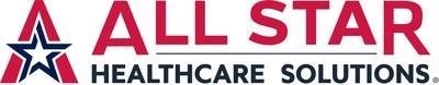 All Star Recruiting Logo (PRNewsfoto/All Star Recruiting)