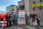 Pilot Flying J Announces $1 Million Donation to American Heart Association