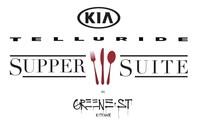Kia Telluride Supper Suite