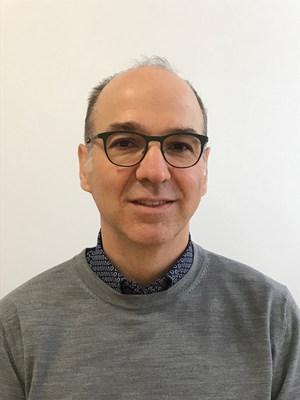 Paul Bouthillier, directeur général par intérim de la Fondation du Dr Julien (Groupe CNW/Fondation du Dr Julien)
