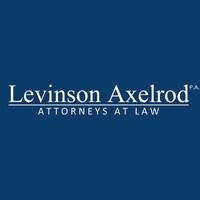 Levinson Axelrod Logo