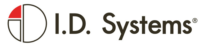 I.D. Systems Logo (PRNewsfoto/I.D. Systems)