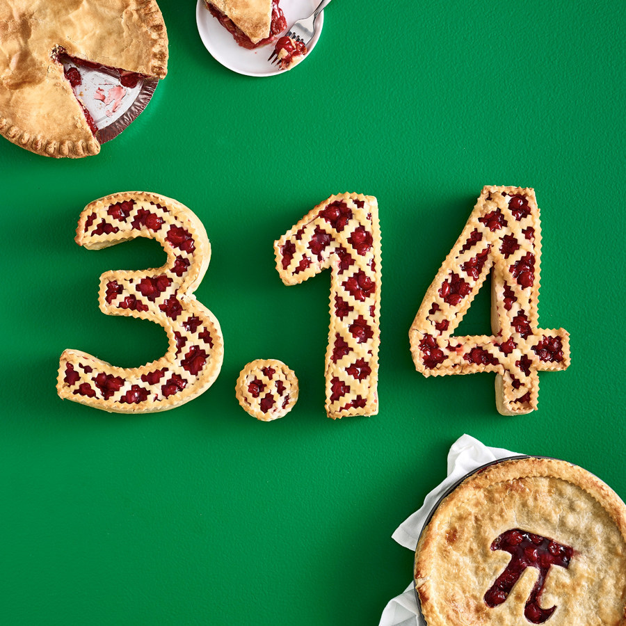 Meijer Selling Whole Pies for $3.14 in Honor of National Pi Day