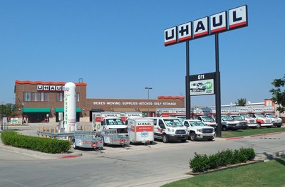 Storm Recovery: U-Haul Offers 30 Days Free Self-Storage