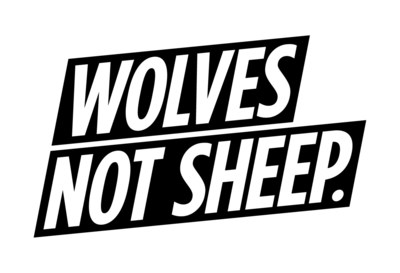 Wolves Not Sheep is a brand innovation consultancy for restless businesses in pursuit of uncommon growth.