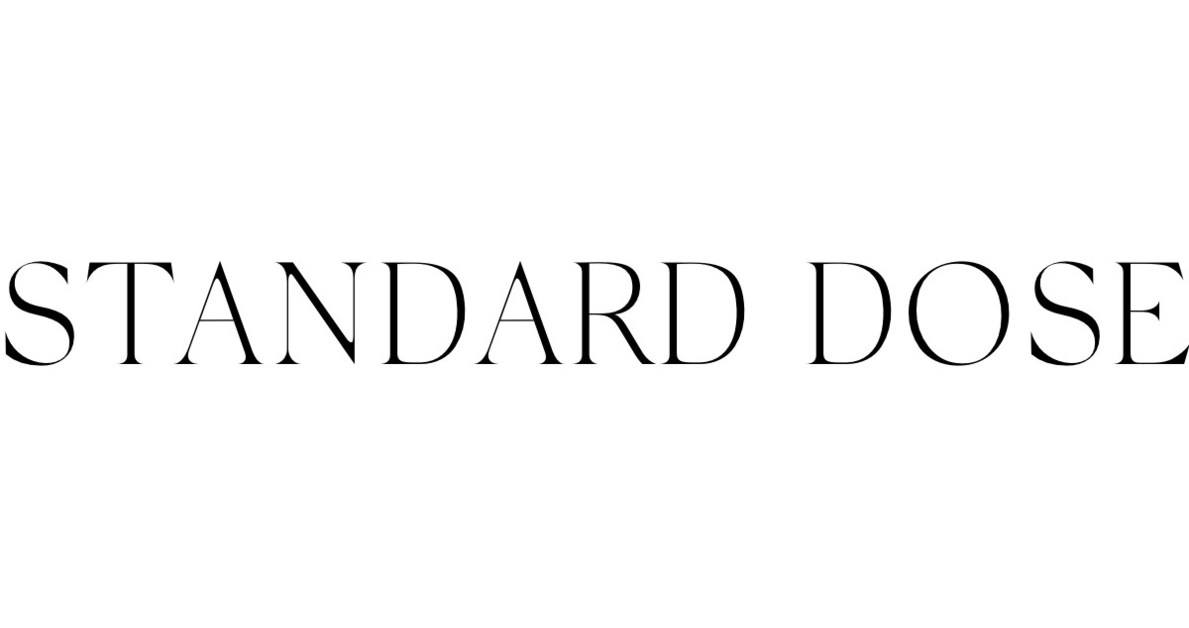 Standard Dose announces the implementation of vetting
