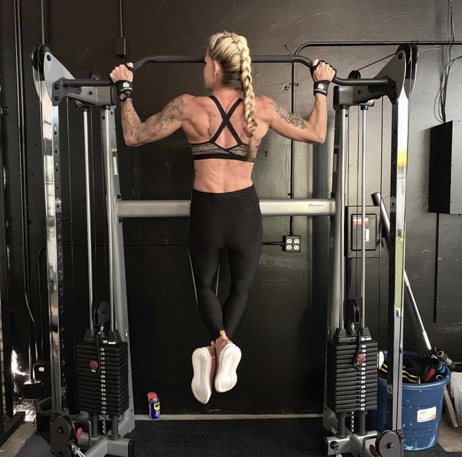 Right now is the perfect opportunity to show yourself and others that you can reach any of your health and fitness goals by putting your mind to it and overcoming the barriers or obstacles that might exist because of the ailments you have