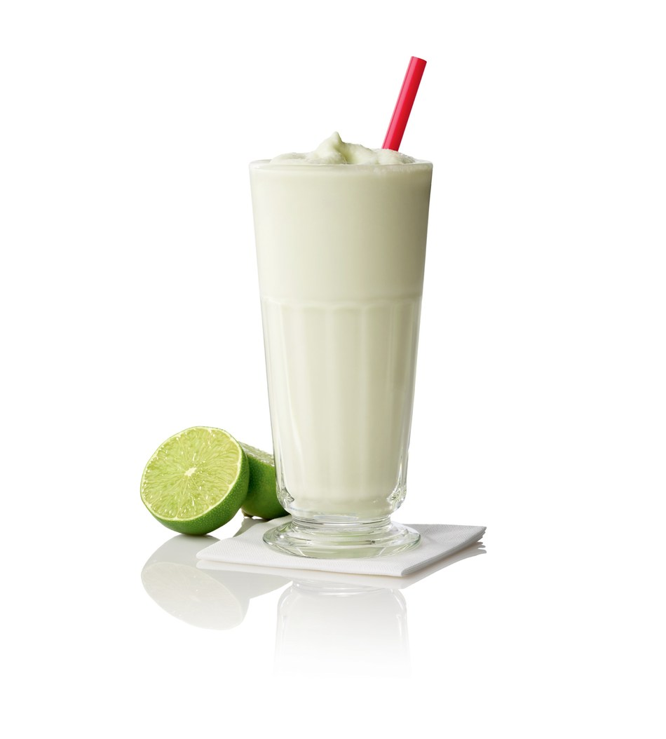 Chick-fil-A introduces new Frosted Key Lime, available in restaurants nationwide Monday, March 18, 2019.