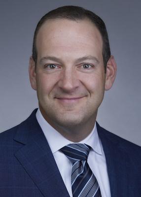 Andy Levinson named Regional President of Tulsa Market.