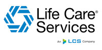 Life Care Services, LLC Logo (PRNewsfoto/Life Care Services, LLC)