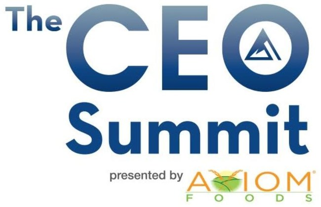 The CEO Summit logo