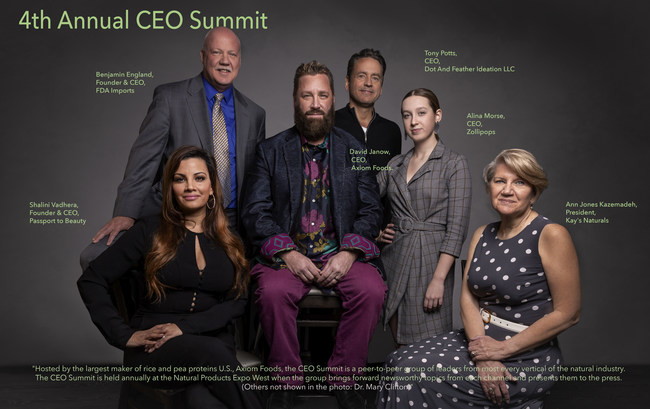 2019 CEO Summit Panel