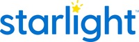 Starlight Children's Foundation Logo (PRNewsfoto/Starlight Children's Foundation)