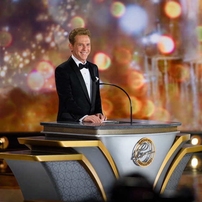 Mr. Miscavige welcomes attendees to the annual celebration at the Ruth Eckerd Hall in Clearwater, Florida. And there was a whole lot to celebrate, from a history-making grand opening to a string of church successes spanning the globe and a sneak peek inside the Scientology Network's next season ? all of it underscoring the scope of Scientology expansion.