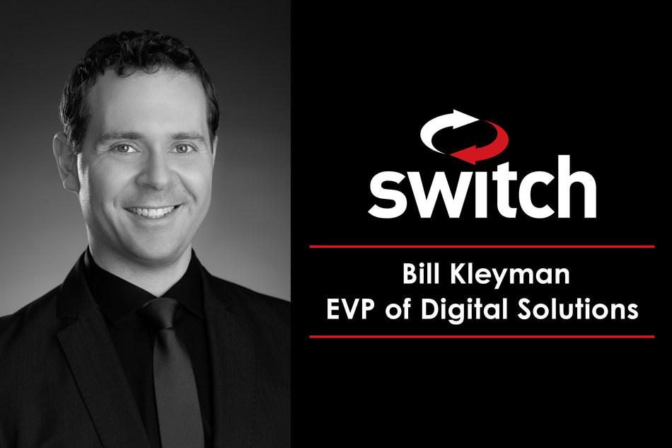 Bill Kleyman