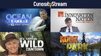 CuriosityStream Supercharges Viewing For Our Younger Streamers With 300+ Episodes Of New Shows