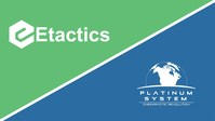 Etactics and Platinum Systems EHR partner to provide better clearinghouse service to chiropractic organizations.