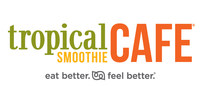 Tropical Smoothie Cafe is a national fast-casual cafe concept inspiring healthier lifestyles across the country with more than 730 locations nationwide.
