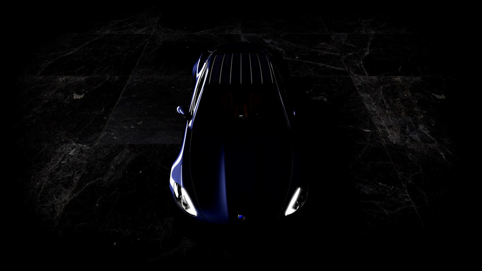 KARMA OFFERS GLIMPSE OF ALL-NEW 2020 LUXURY ELECTRIC REVERO