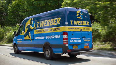 T.Webber Plumbing, Heating, Air & Electric recommends Hudson Valley homeowners have their well system inspected regularly to guard against bacteria and other contaminants.