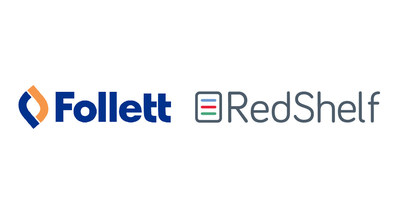 RedShelf Selected by Follett to be Preferred Provider of Digital Course Materials to Over 1,200 Follett Campus Retail Locations & 1,500 eCommerce Properties