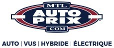 Logo: Montreal Auto Prix (CNW Group/Montréal Auto Prix)