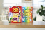 Feeling Lucky? Lucky Charms Is Giving Away 15,000 Boxes Of Rainbow And Unicorn Marshmallows
