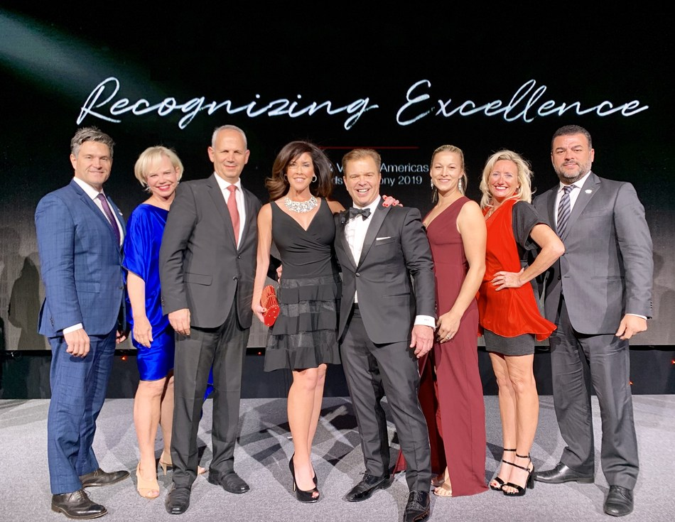 Engel & Völkers Snell Real Estate Brings The Extraordinary To The Network's Biggest Exchange Yet