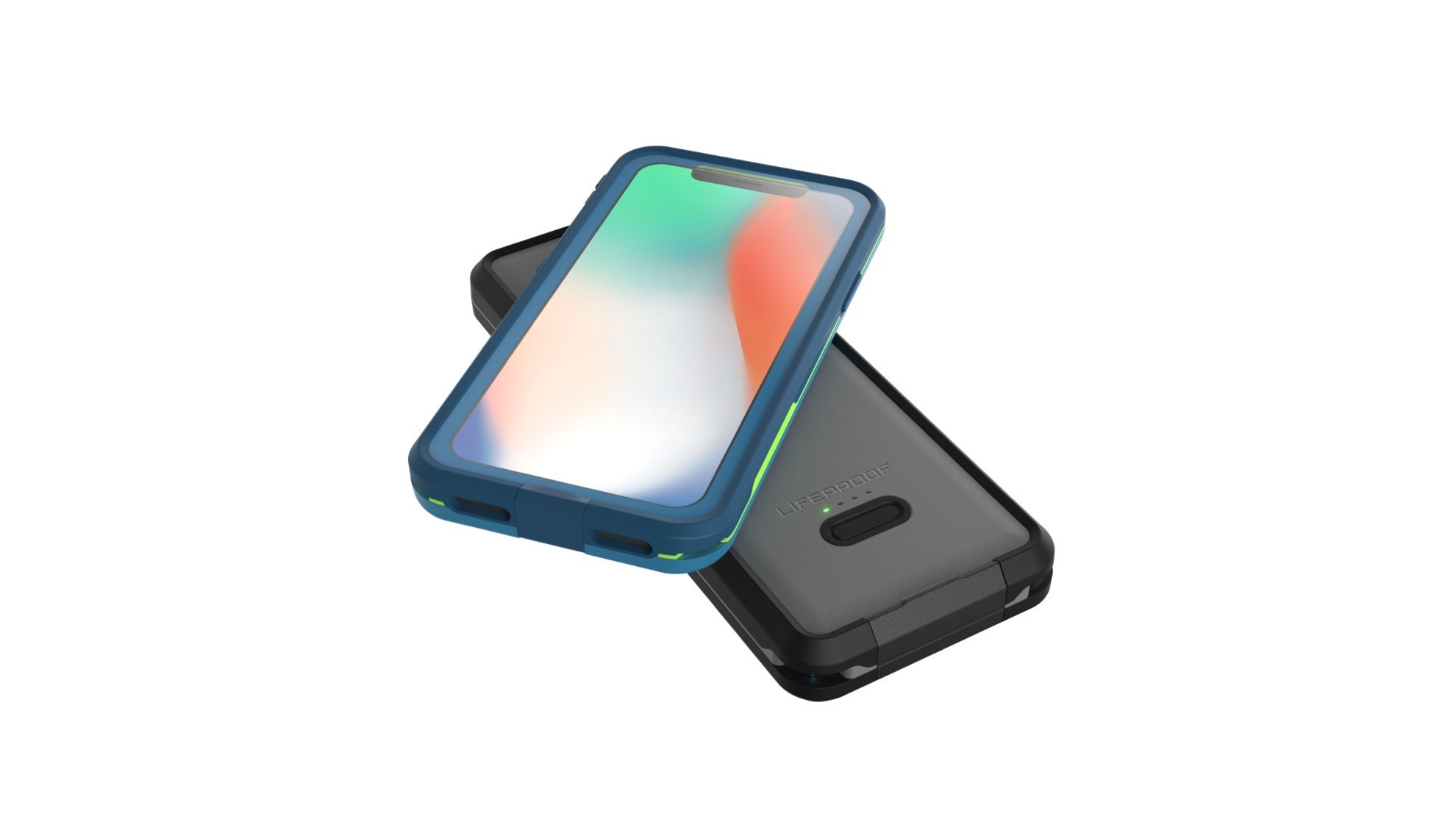 Built with a 10,000-milliamp battery, the wireless Power Pack 10 rapidly charges devices to keep you from being tied down.