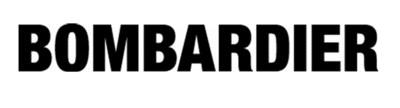 Logo: Bombardier (CNW Group/Bombardier Inc.)